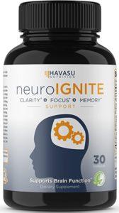 neuro ignite review